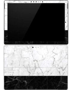 Marble Split Surface Pro (2017) Skin