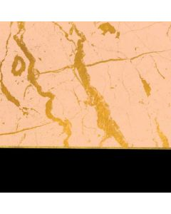Pink Gold and Black Marble Amazon Fire TV Skin