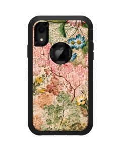 Marbled Paper Otterbox Defender iPhone Skin
