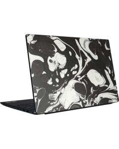 Marbleized Black Dell Vostro Skin