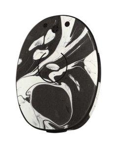 Marbleized Black MED-EL Rondo 2 Skin
