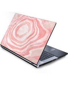 Marbleized Pink Generic Laptop Skin