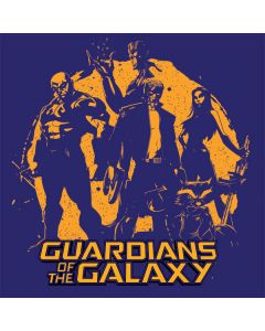 Guardians of the Galaxy Asus X202 Skin