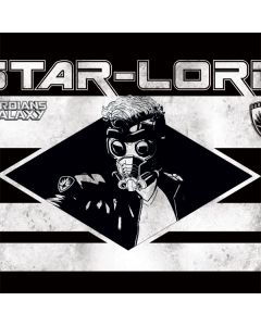 Guardians of the Galaxy Star-Lord Satellite L775 Skin