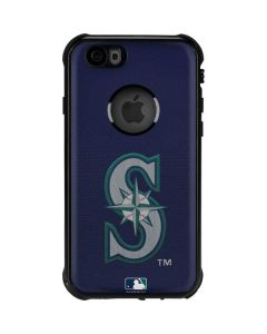 Mariners Embroidery iPhone 6/6s Waterproof Case