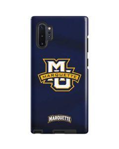 Marquette University Galaxy Note 10 Plus Pro Case