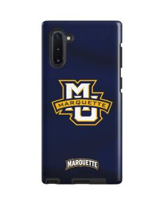 Marquette University Galaxy Note 10 Pro Case