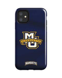 Marquette University iPhone 11 Impact Case