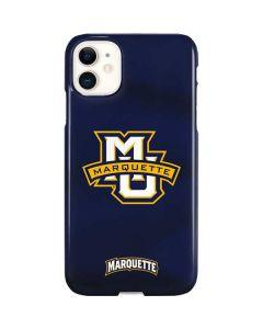 Marquette University iPhone 11 Lite Case