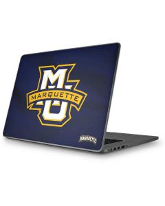 Marquette University Apple MacBook Pro 17-inch Skin