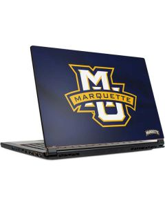 Marquette University MSI GS65 Stealth Laptop Skin