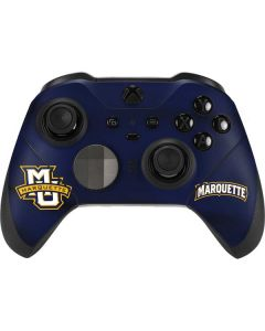 Marquette University Xbox Elite Wireless Controller Series 2 Skin