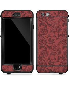 Marsala Rose LifeProof Nuud iPhone Skin