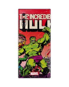 Marvel Comics Hulk Galaxy Note 10 Skin