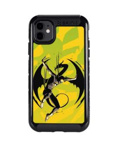Marvel The Defenders Iron Fist iPhone 11 Cargo Case