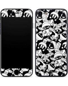 Marvin Super Sized Pattern iPhone SE Skin