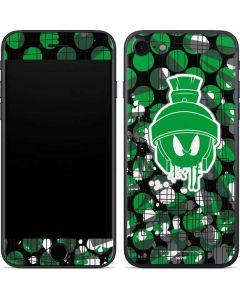 Marvin the Green Martian iPhone SE Skin