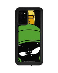Marvin the Martian Galaxy S20 Plus Waterproof Case