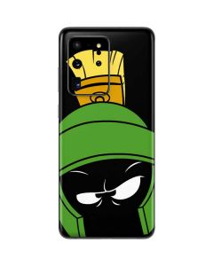 Marvin the Martian Galaxy S20 Ultra 5G Skin