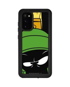 Marvin the Martian Galaxy S20 Waterproof Case