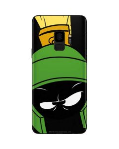 Marvin the Martian Galaxy S9 Skin