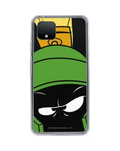 Marvin the Martian Google Pixel 4 XL Clear Case