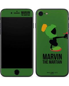 Marvin the Martian Identity iPhone SE Skin