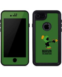 Marvin the Martian Identity iPhone SE Waterproof Case