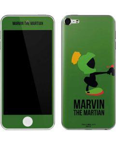 Marvin the Martian Identity Apple iPod Skin