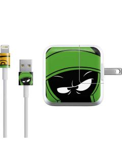 Marvin the Martian iPad Charger (10W USB) Skin