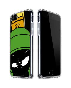 Marvin the Martian iPhone SE Clear Case