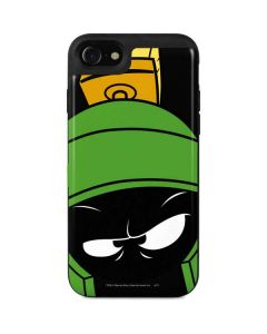 Marvin the Martian iPhone SE Wallet Case