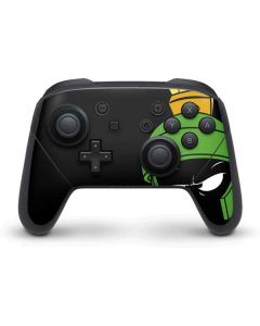 Marvin the Martian Nintendo Switch Pro Controller Skin