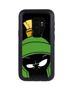 Marvin the Martian Otterbox Defender Galaxy Skin