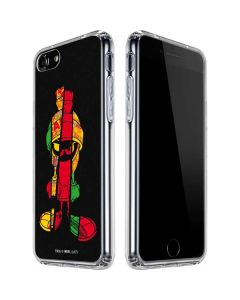 Marvin the Martian Sliced iPhone SE Clear Case