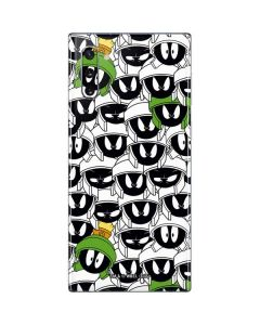 Marvin the Martian Super Sized Galaxy Note 10 Skin
