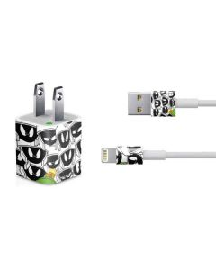 Marvin the Martian Super Sized iPhone Charger (5W USB) Skin