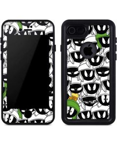 Marvin the Martian Super Sized iPhone SE Waterproof Case