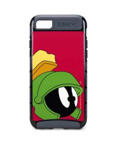Marvin The Martian Zoomed In iPhone 8 Cargo Case