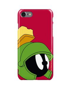 Marvin The Martian Zoomed In iPhone SE Lite Case