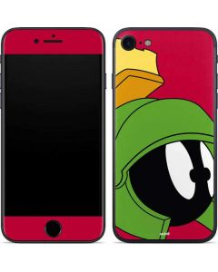 Marvin The Martian Zoomed In iPhone SE Skin