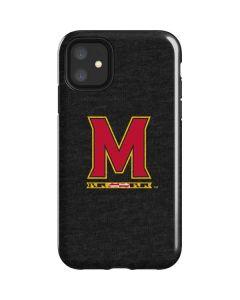Maryland Logo iPhone 11 Impact Case