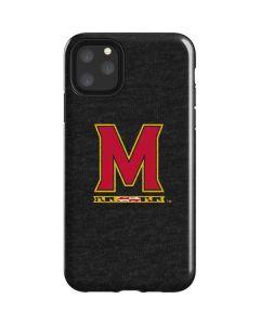 Maryland Logo iPhone 11 Pro Max Impact Case