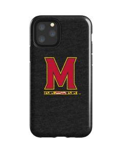 Maryland Logo iPhone 11 Pro Impact Case
