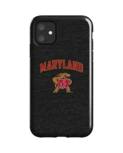 Maryland Terrapins iPhone 11 Impact Case