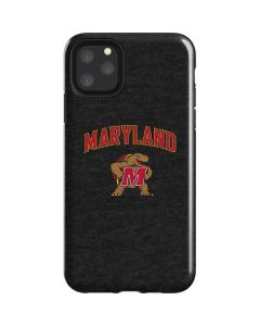 Maryland Terrapins iPhone 11 Pro Max Impact Case