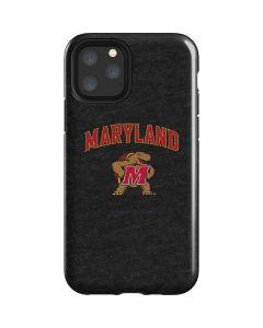 Maryland Terrapins iPhone 11 Pro Impact Case