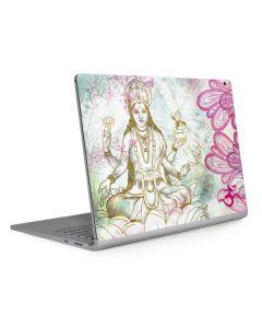 Meditation Surface Book 2 15in Skin