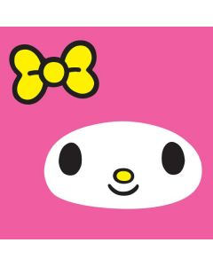 My Melody Up Close Apple MacBook Pro 16-inch Skin