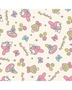 My Melody Pattern Dell Vostro Skin
